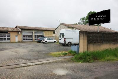 Local 212 m² St Andre de Cubzac