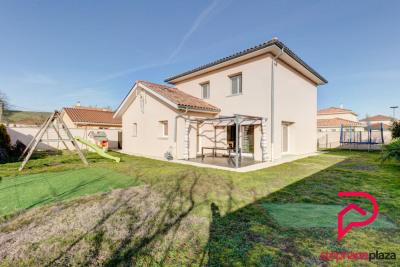 Maison Toussieu - 5 pièce(s) - 136 m2