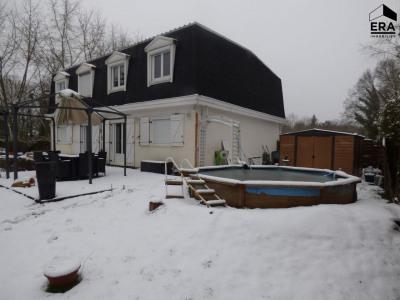 Maison Lesigny 4 pièce(s) 150 m2