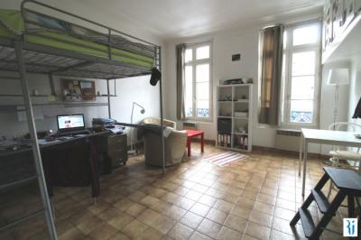 Rouen - hôtel de ville