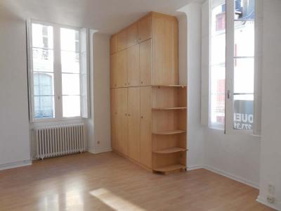 APPARTEMENT PAU - 1 pièce(s) - 34.63 m2