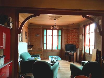 Maison 140m² sur sous-sol complet