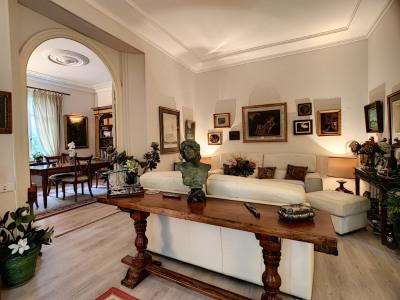 Maison nice 230 m² terrain 450m² - viager occup