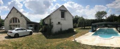 Maison à vendre VILLEGATS