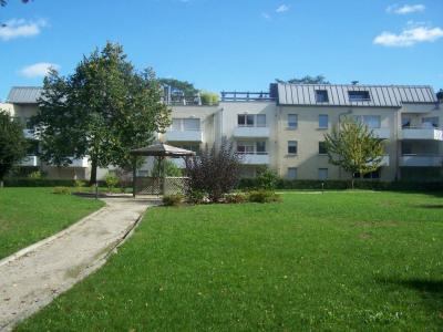 Appartement Limoges 2 pièce (s) 46.18 m²