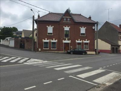 Maison de village 7 pièces