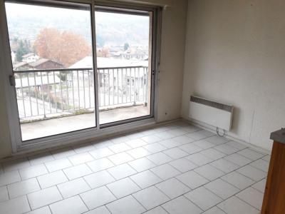 Appartement deux pièces à vendre sallanches 74700