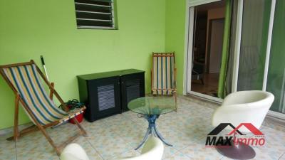 Appartement sainte clotilde - 2 pièce (s) - 55 m²