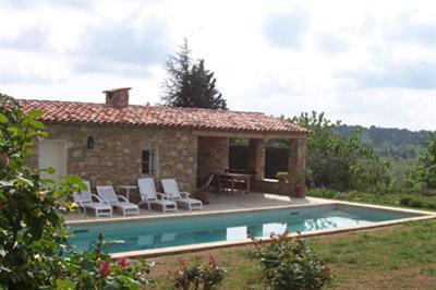 Deluxe sale house / villa Saint-paul-en-forêt 1200000€ - Picture 2