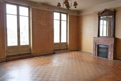 Appartement - 126m² hab. COUTANCES
