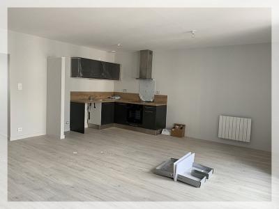 Appartement Ancenis 3 pièce (s) 63.30 m²