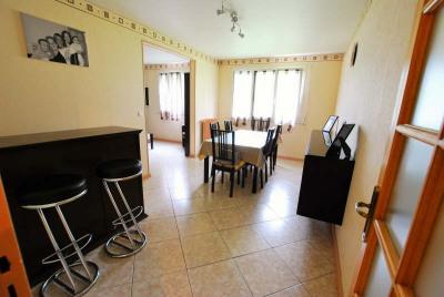 Appartement argenteuil - 4 pièce (s) - 68.24 m²