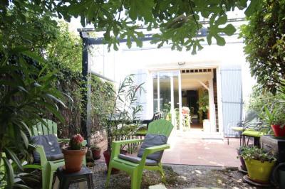 Appartement Mornac Sur Seudre 3 pièce (s) 41.05 m²