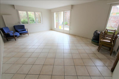 Maison semi plain pied / sin le noble / 5 pièces - 114.8 m²