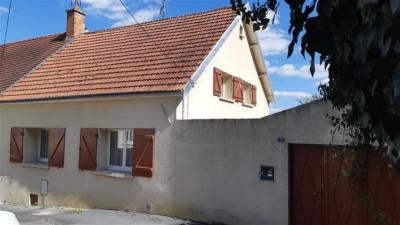 Maison 4 pièces + 66 m²