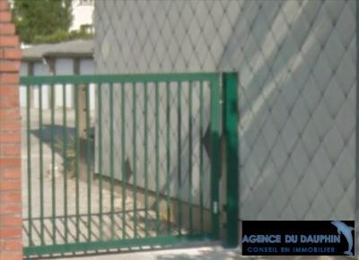 Garage st nazaire - 12.5 m²