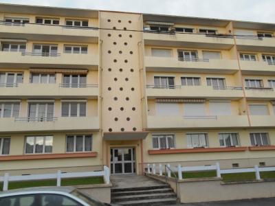 Appartement Saint Quentin 4 pièce(s) 71 m2