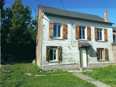 Maison située à Formerie