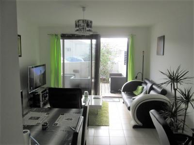 Appartement Périgny 3 pièce (s) 62m²