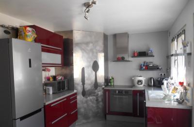 Maison rénovée, Quartin Saint-Martin 5 pièce (s) 116 m²