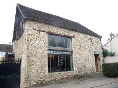 Maison ancienne BOISSY SANS AVOIR - 4 pièce (s) - 140 m²