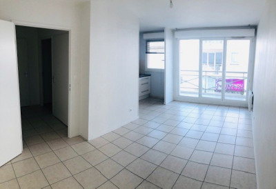 Rouen - 2 pièces - 38 m²