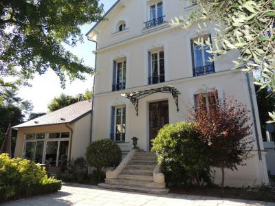 Maison Le VÉsinet 272 m2