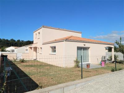 Maison Medis 5 pièce (s) 131 m²