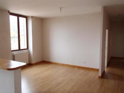 Vente appartement Goncelin