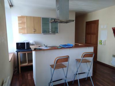 Très joli appartement en centre ville 43m² 2ème étage