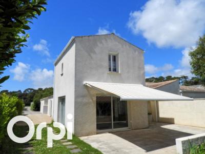 Maison Saint Palais Sur Mer 5 pièce (s) 117 m² à 80
