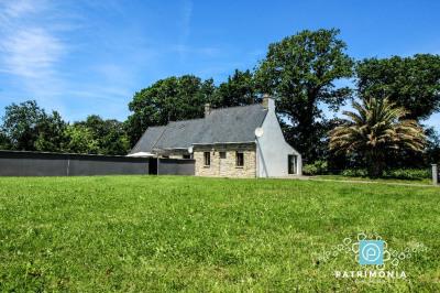 Maison 5 pièce (s) GOUESNACH - 1770 m² de terrain