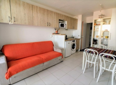 Villefranche-sur-mer - 2 pièces - 25 m²