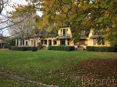 Vente de prestige maison / villa Quievrechain