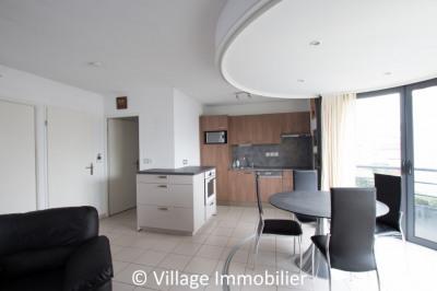 Appartement'Senioriales'Mions centre, 3 pièces 68.30 m²