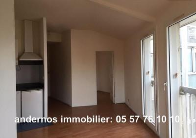 Produit d'investissement appartement Lanton (33138)