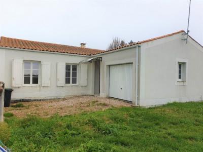 Maison Chaillevette 4 pièce (s) 83 m²