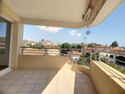 Appartement Cagnes Sur Mer 4 pièce (s) 79 m²