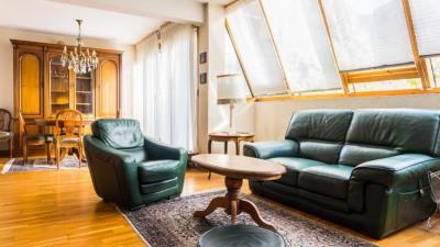 Appartement pau - 5 pièce (s) - 109.28 m²