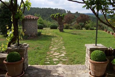 Deluxe sale house / villa Saint-paul-en-forêt 1200000€ - Picture 11