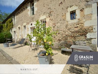 Appartement Nantes 1 pièce (s) 40 m²