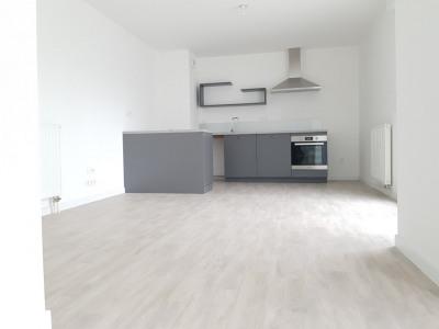Appartement neuf rennes - 2 pièce (s) - 43.25 m²