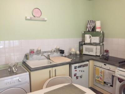 Chailland appartement T2 - 41 m²