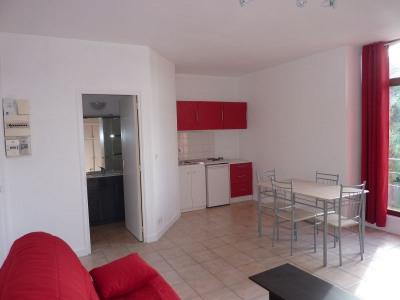 Appartement meublé Pontivy 1 pièce (s)