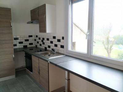 Location appartement Clairoix