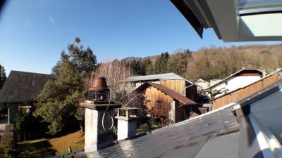 Maison de village de type 5 - lumineuse - 140m² - Villard Salle