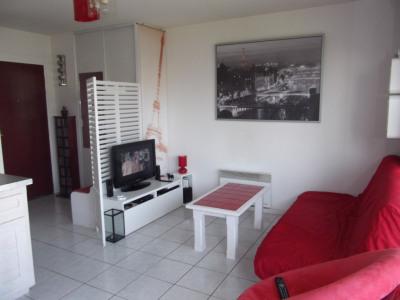 T1 bruges - 1 pièce (s) - 30 m²