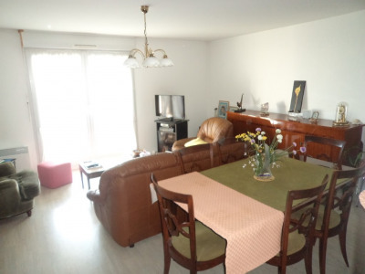 Appartement Cholet 3 pièce (s) 63 m²