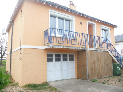 Maison Montoire Sur Le Loir 4 pièce (s) 70 m²