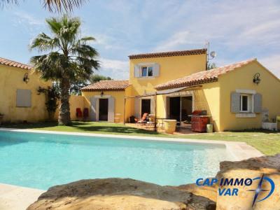 Villa traditionnelle type 4 avec piscine